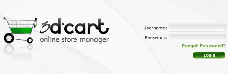 3dcart-website