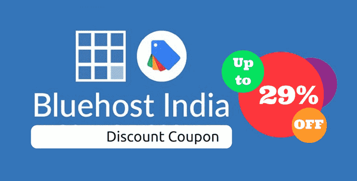 Bluehost-India-discount-coupon